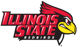 Illinois State athletics logo