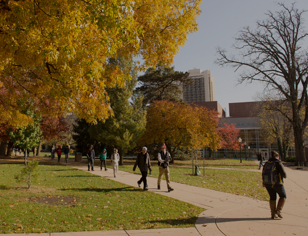 Illinois State University - Illinois' first public university