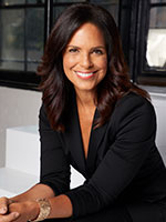 Portrait of Soledad O'Brien.